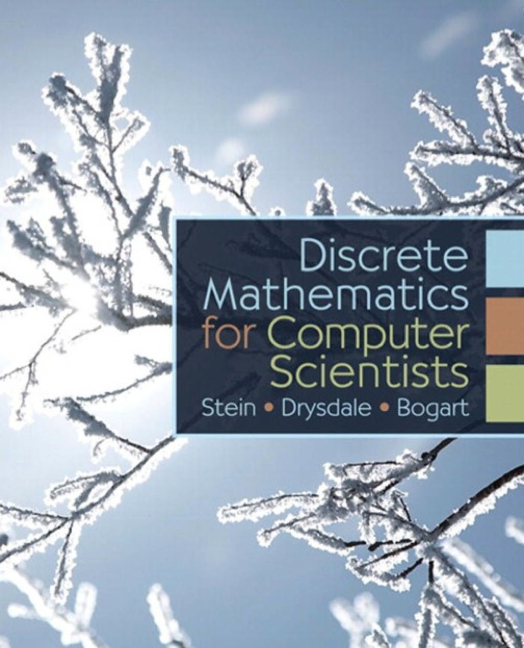 Computer science ebook for discrete mathematics