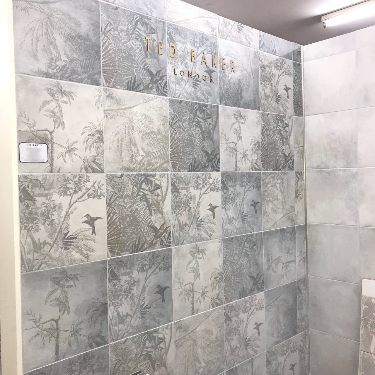 Ted Baker Paradise Tiles Tile Bathroom Tiles For Sale Bathroom Tile Designs