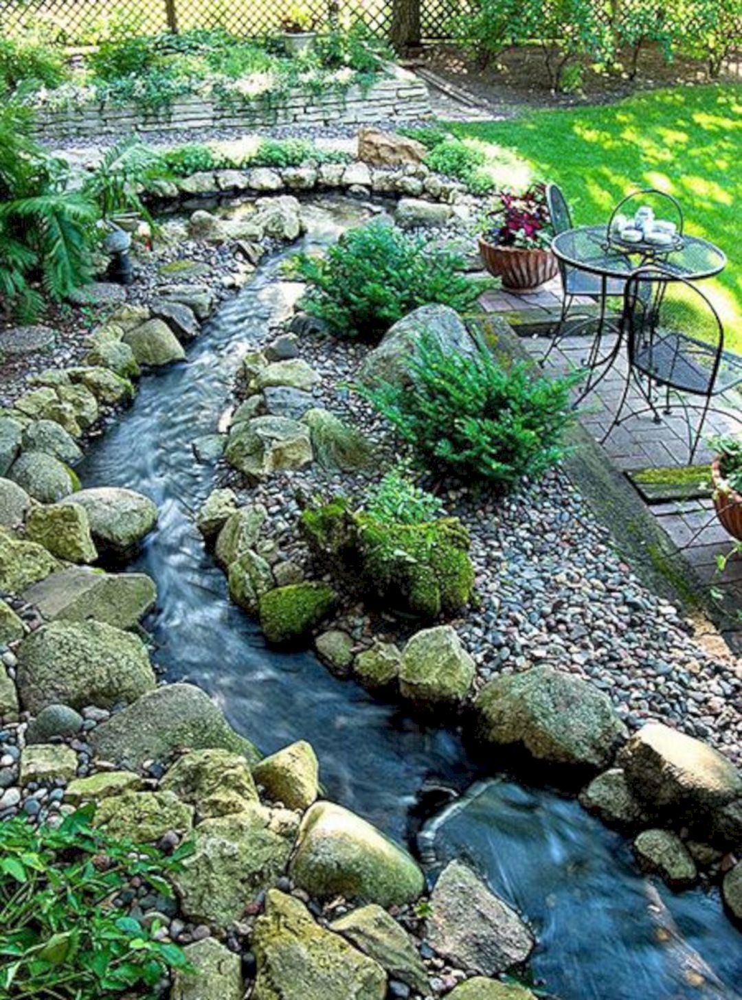 Wicked 50 Best Inspirations: Rainscaping Gardens Ideas For Your ...