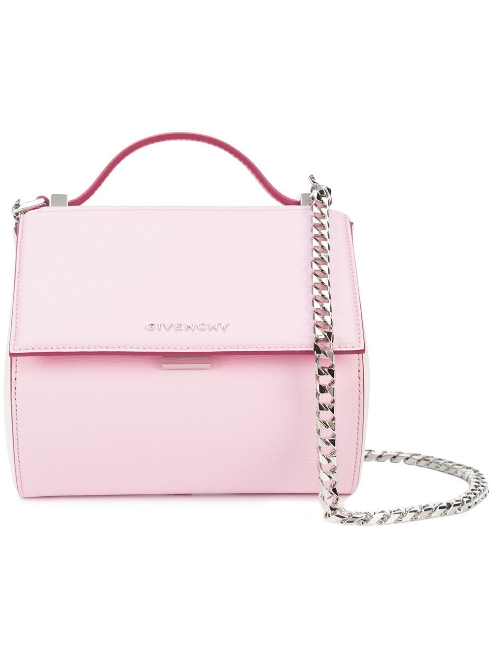 ccdfe687bfe1 GIVENCHY Pandora Box bag.  givenchy  bags  shoulder bags  leather ...