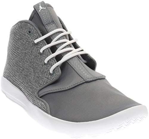 Jordan Kids Jordan Eclipse Chukka BG Grey White Cool Grey... https   1f564810e
