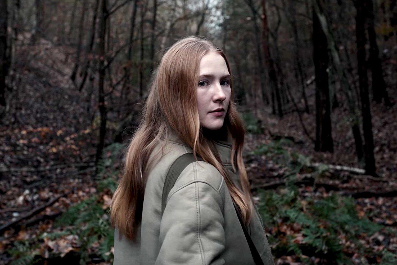 Gina Stiebitz In Dark 2017 Dark Dark Aesthetic Iconic Movies
