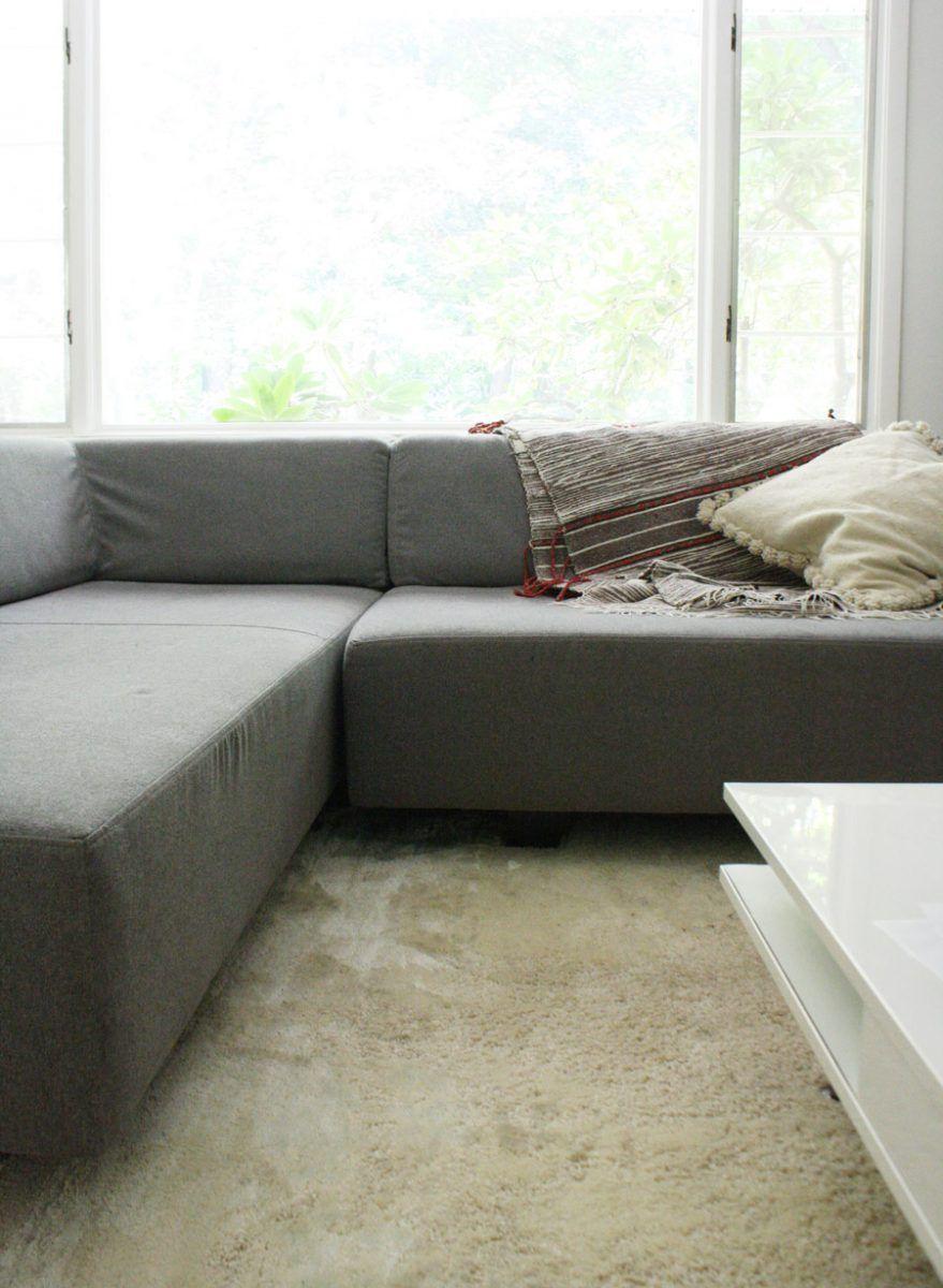 Honestly This Is Tillary Cloud Sofa Restoration Hardware