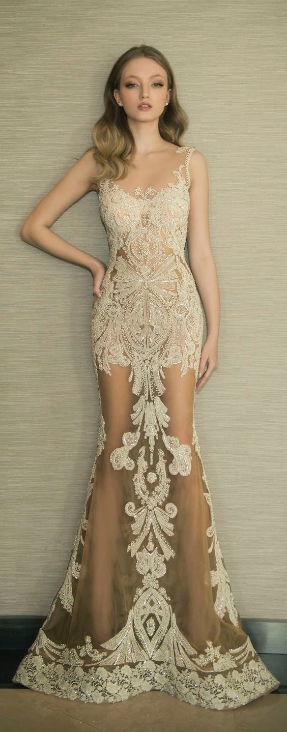 Pin by Emily Savors on Wedding Dress from H.ll   Pinterest   Gowns ...