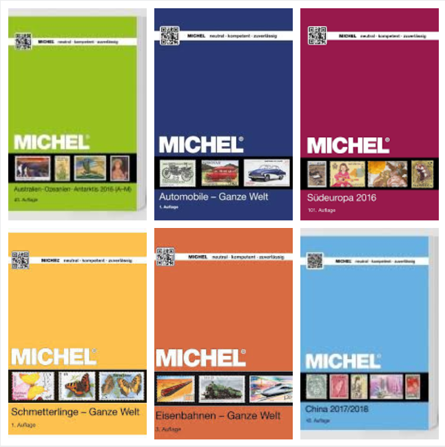 Michel Catalogs 2017 Pdf Files Downloads Stamp Catalogue Stamp Download File