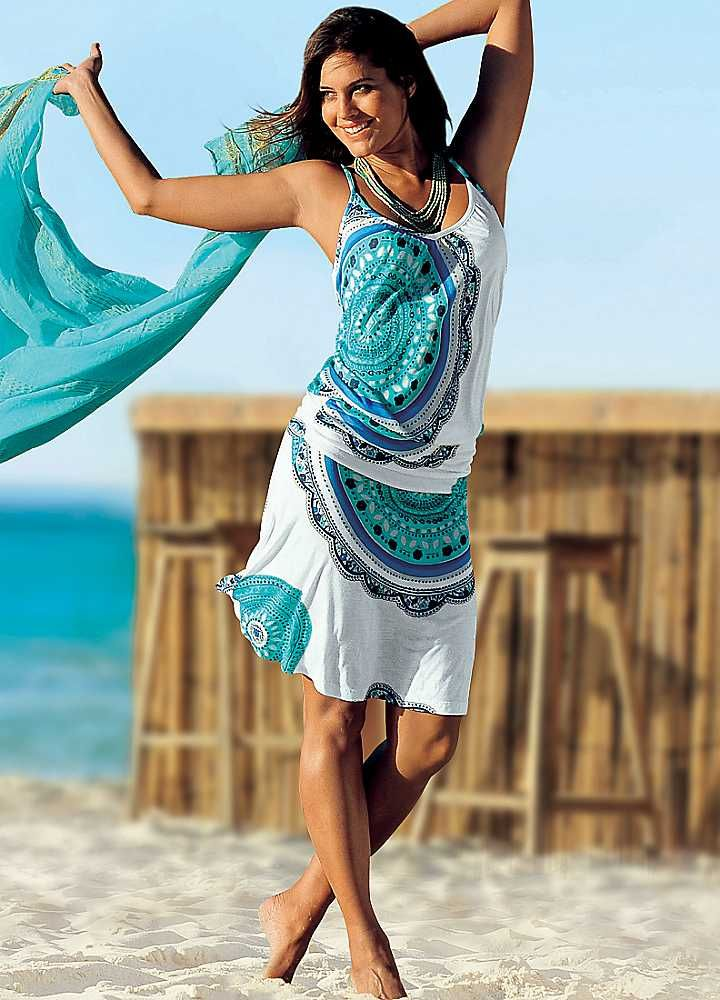 Beach Dress Uk Sale