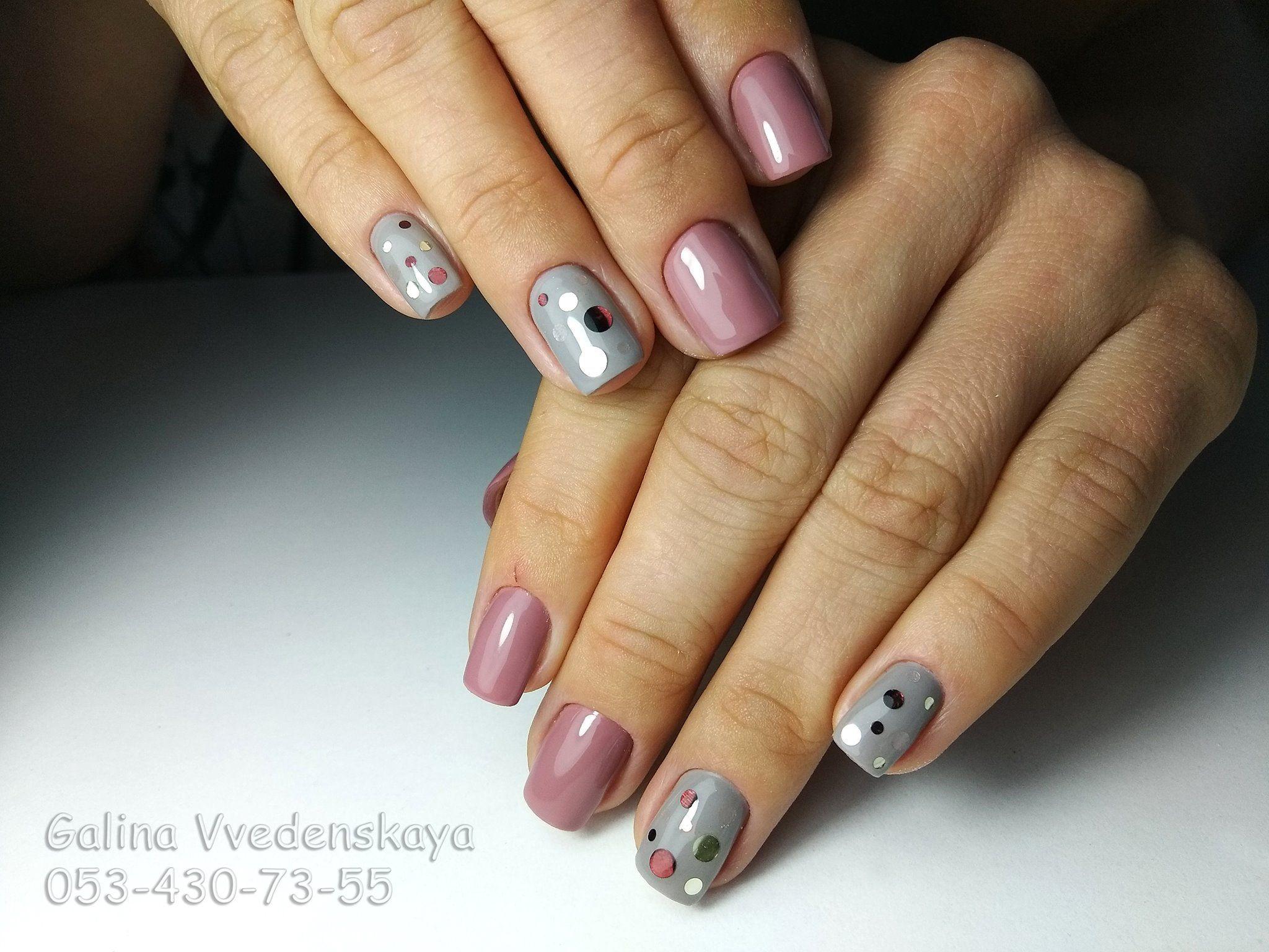 Elegant Classy Nails Design Classy Nails Nailart Nail Design