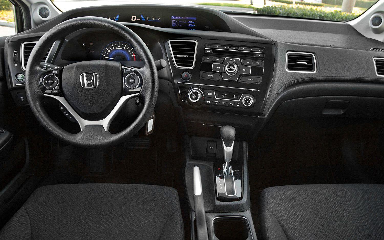 Nice Honda Civics 2013 Interior Car Wallpaper Hd Honda Civic Honda Civic 2014 Honda Civic Si