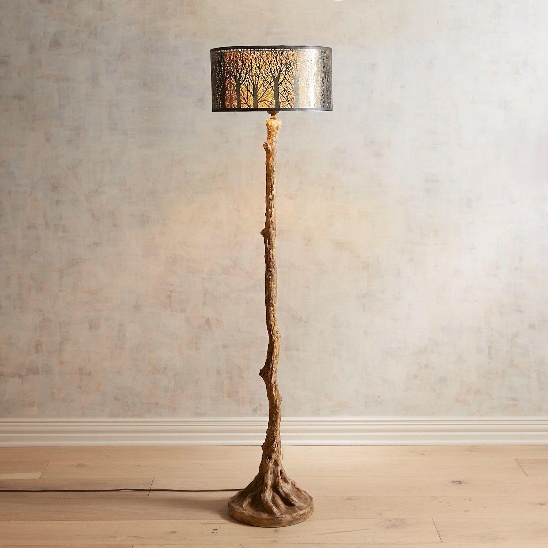 lighting online wooden zoom modern steel lamps floor lamp traditional brushed
