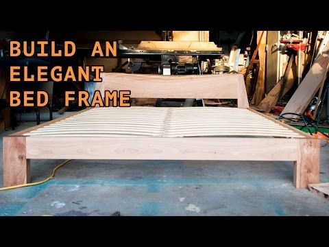 How To Make The Best Heavy Duty Bed Frame With Less Than 15
