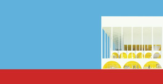 HOUSE OF MUSIC, BUDAPEST: Collaborators: Pamela Martinez, Antonio Espinoza, Rosalia Yuste, Gerardo Aguilar / Location: Budapest, Hungary / Type: Open International Competition / Surface: 10.000 m2 / Date: May 2014 / Organization: Government of Hungary, Liget Budapest