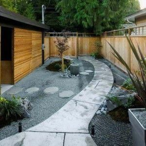 Landscape Gardening Jobs Edinburgh. | Backyard, Japanese ...
