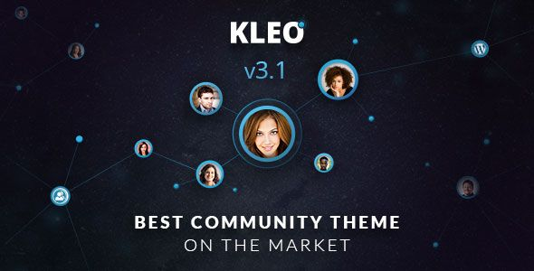 Download – KLEO v3.1.3 – Next level Premium WordPress Theme