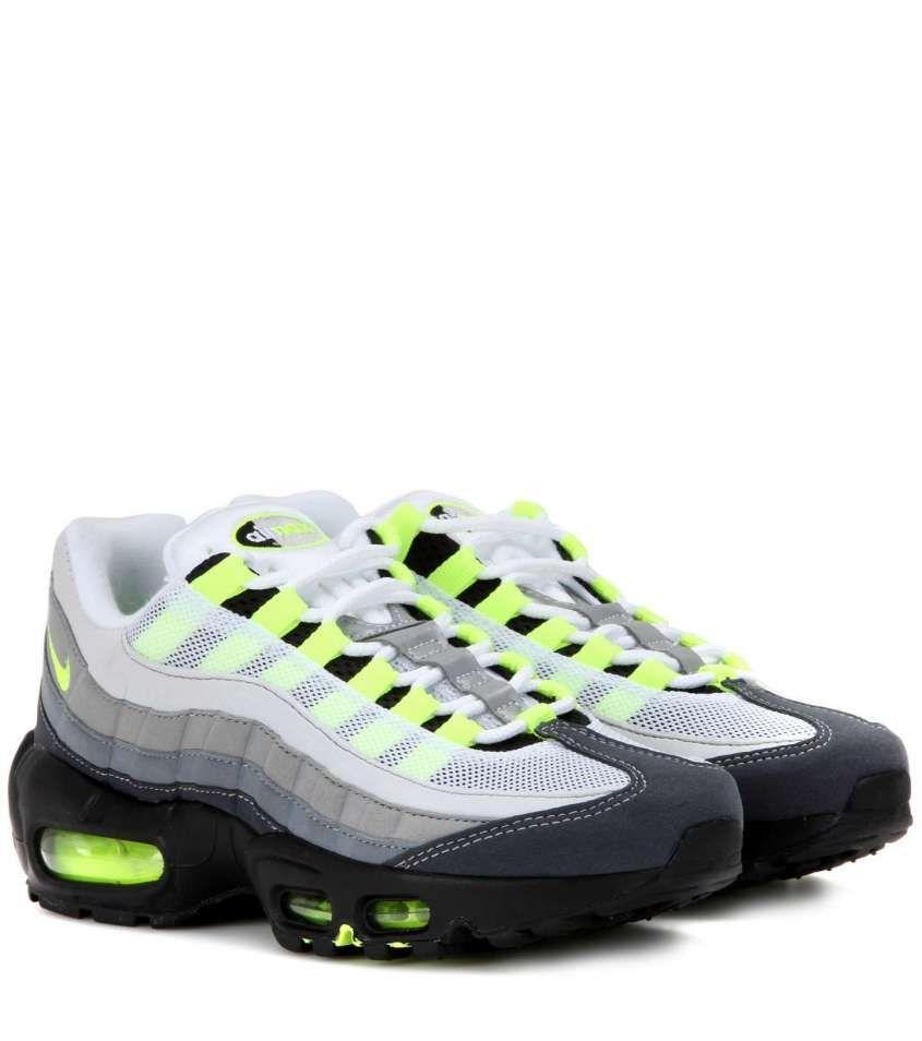 Scarpe Sneakers Collezione Nike 2017 Fluo Inverno Autunno 2016 8dAqw