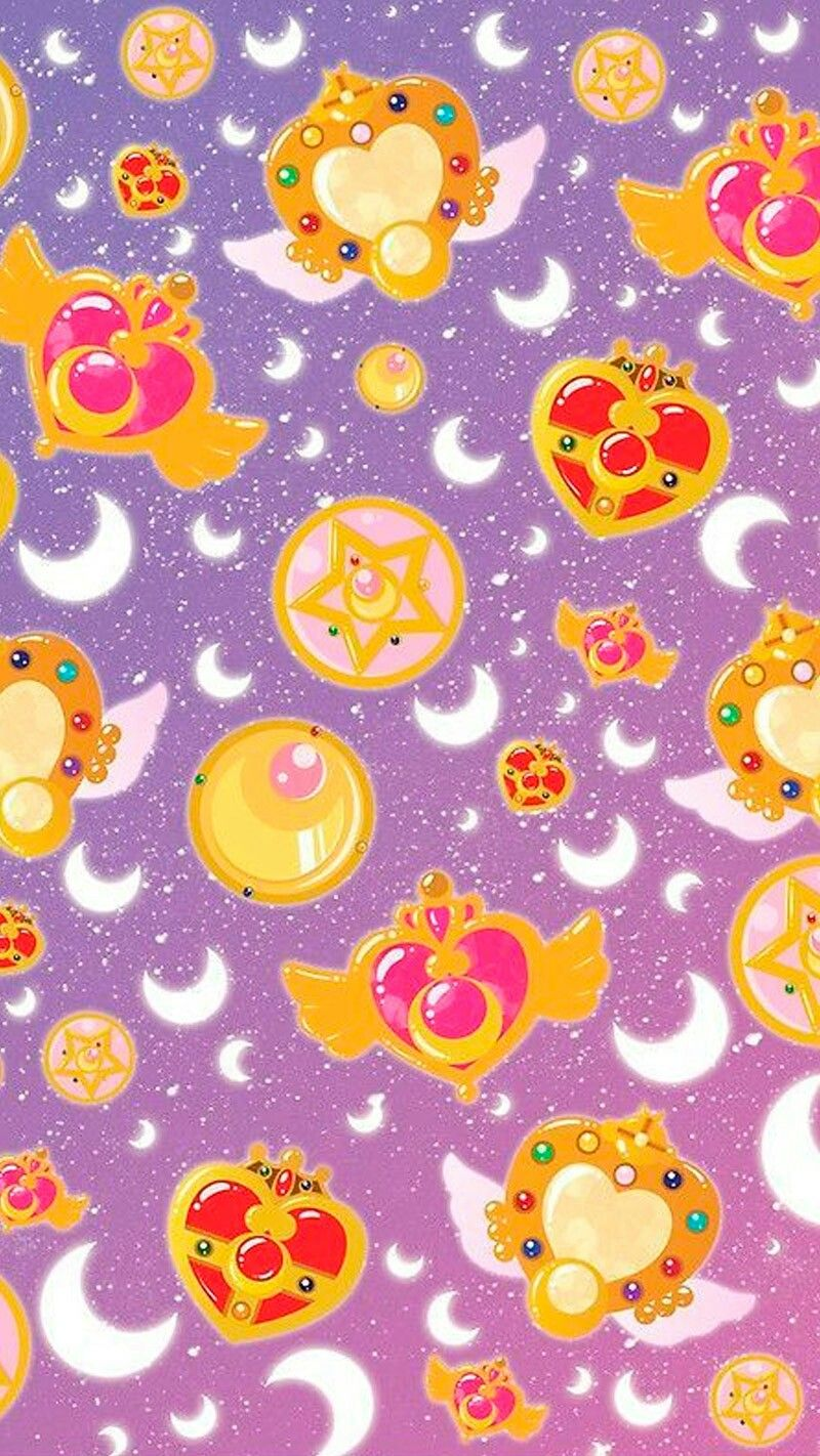 Fondo de pantalla sailor moon sailor moon sailor moon - Princess luna screensaver ...