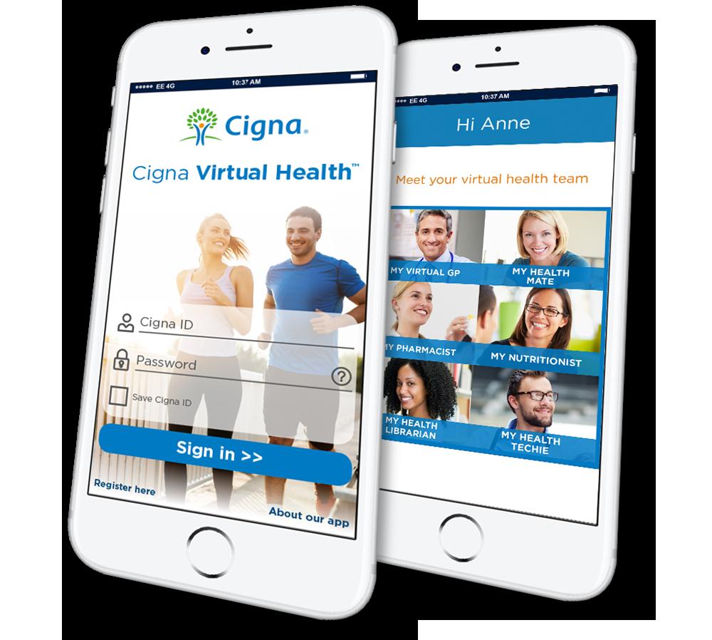 Cigna UK HealthCare (CignaUKHB) Twitter Uk healthcare