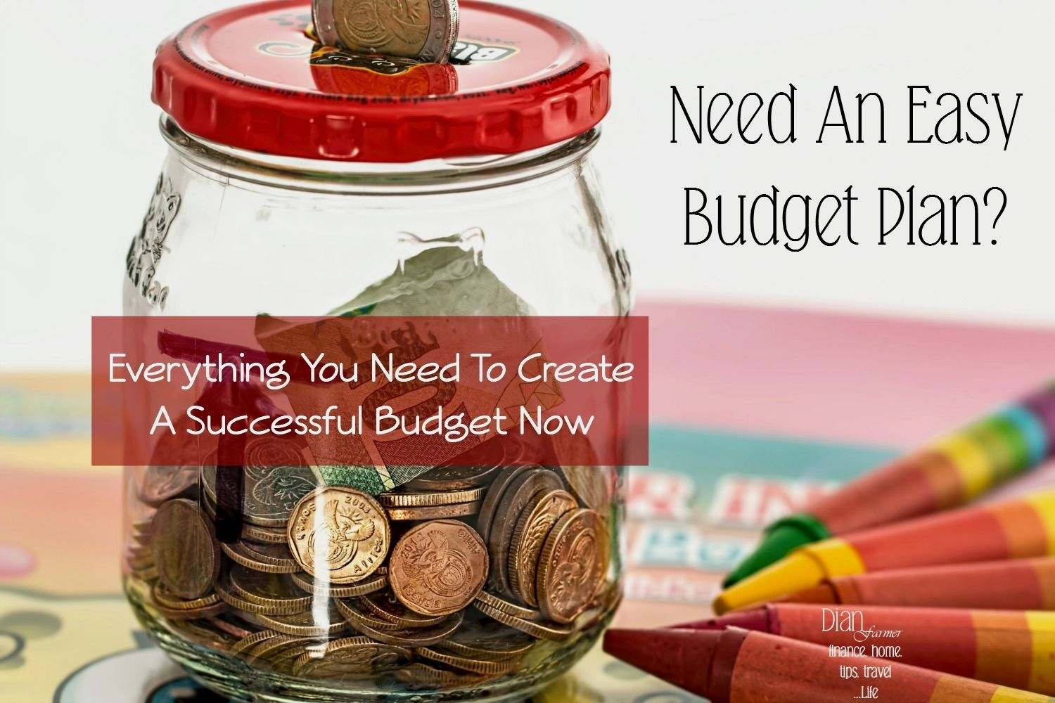 6 Ways To Start A Successful Budget Plan S