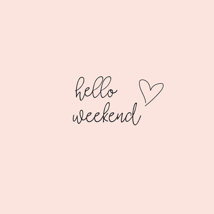 "Blattpapier Studio on Instagram: ""Hello weekend ❤️ make it last!"""