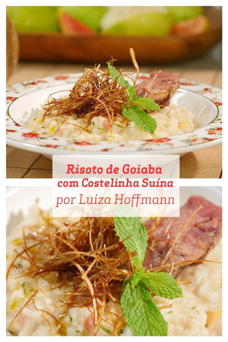 Nada como surpreender seu amor com um menu delicioso e inovador...