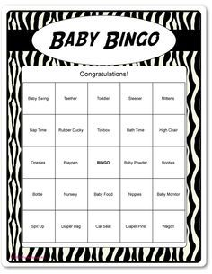 image about Free Printable Baby Shower Games Who Knows Mommy the Best titled Pin upon Child Shower