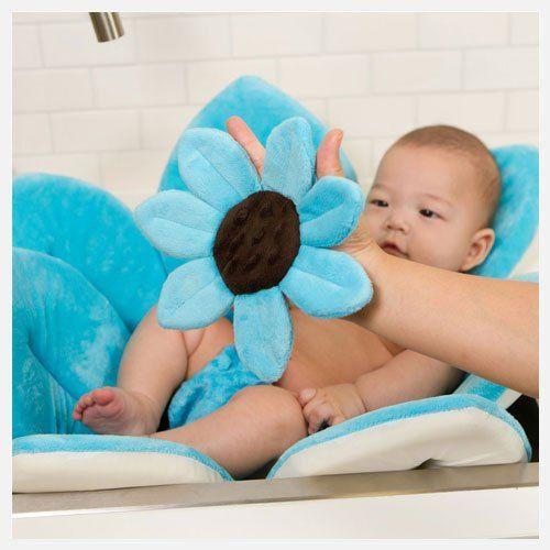 Blooming Bath - Mini Bloom - Bath Scrubbie | Horton Baby | Pinterest ...