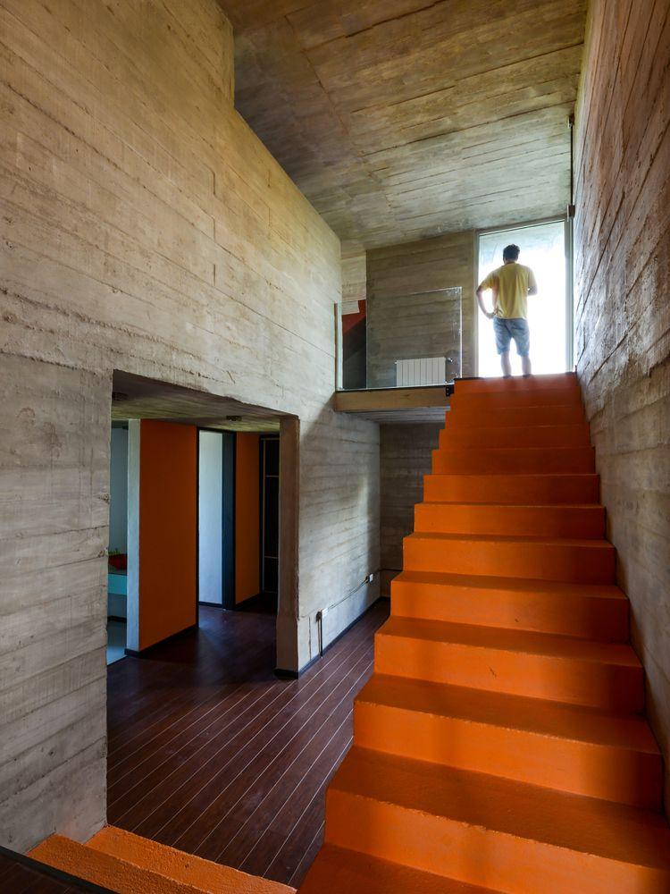 Galeria de Casa nas Colinas / Agustín Lozada - 3