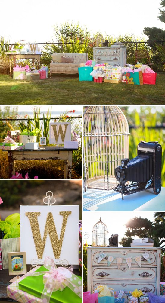 Pin By Babylist Baby Registry On Baby Shower Ideas Sprinkle Baby Shower Outdoor Baby Shower Baby Shower