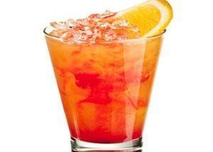 Absolut 600 Ingredients 10 Cl Frozen Orange Juice 1 2 Fresh Peach Raspberries 2 3 Drops Grenadine 1 Tsp Lime Juice Appx 2 Tblsp Vanilla Syrup 3
