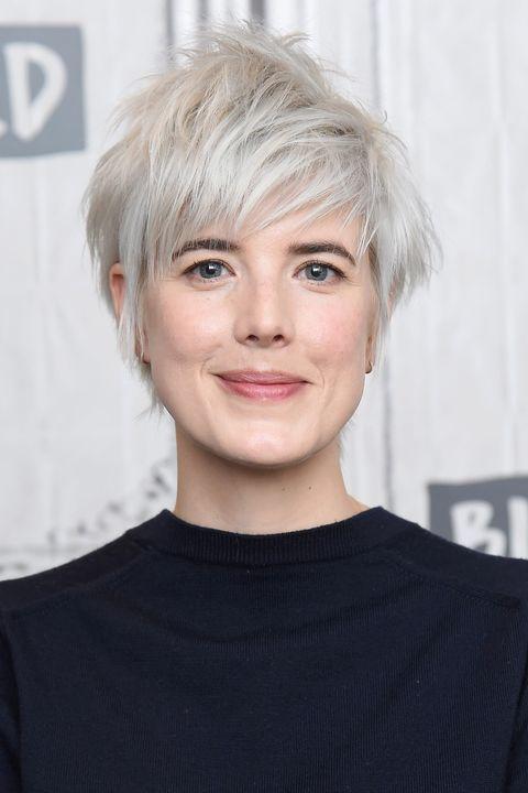 Photo of Oltre 100 acconciature alla moda e ispirazione per il taglio di capelli