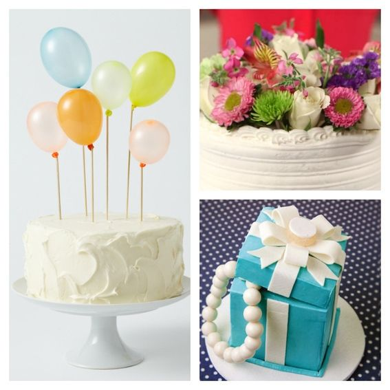 Roundup: 6 Store-Bought Cake Makeover Ideas | Costco cake ...