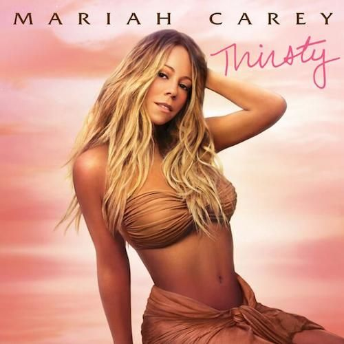 New Music: Mariah Carey Ft Rich Homie Quan – Thirsty (Prod. by Hit-Boy)