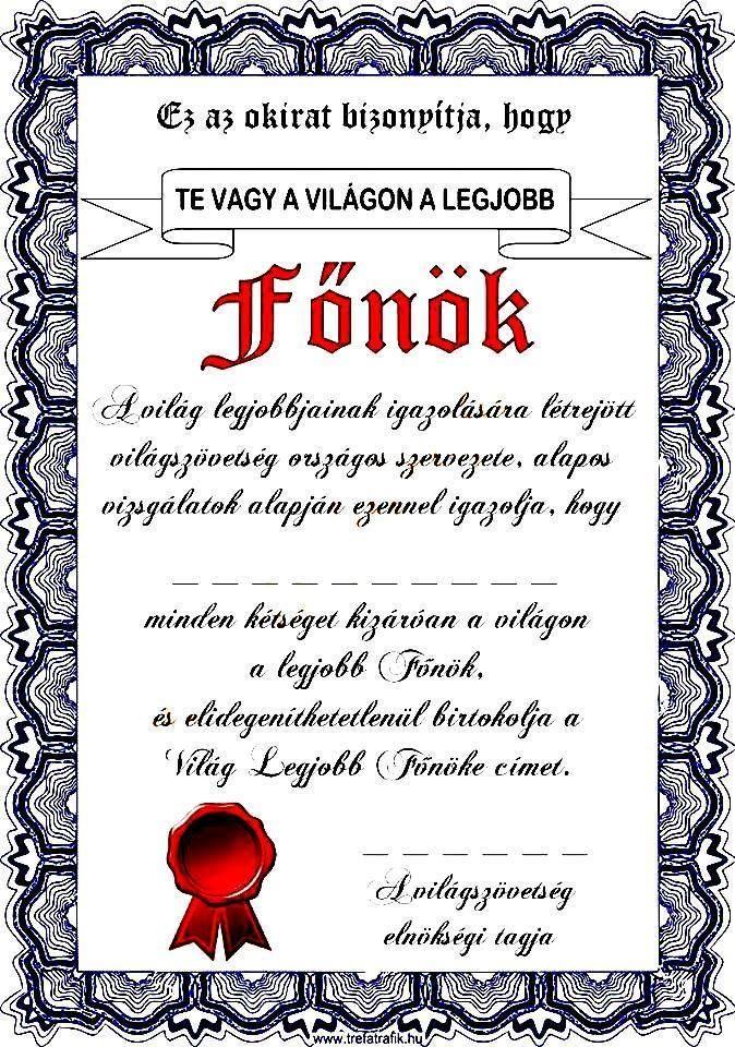 legjobb főnök idézetek Pin by Nagyné Rozika on Transzfer23 | Crafts for kids, Graduation