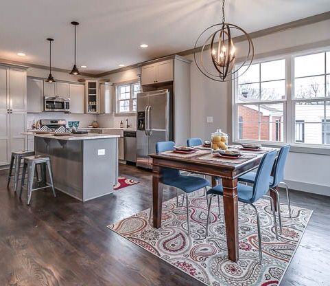 Our Staged Home Featured On HGTVs Show