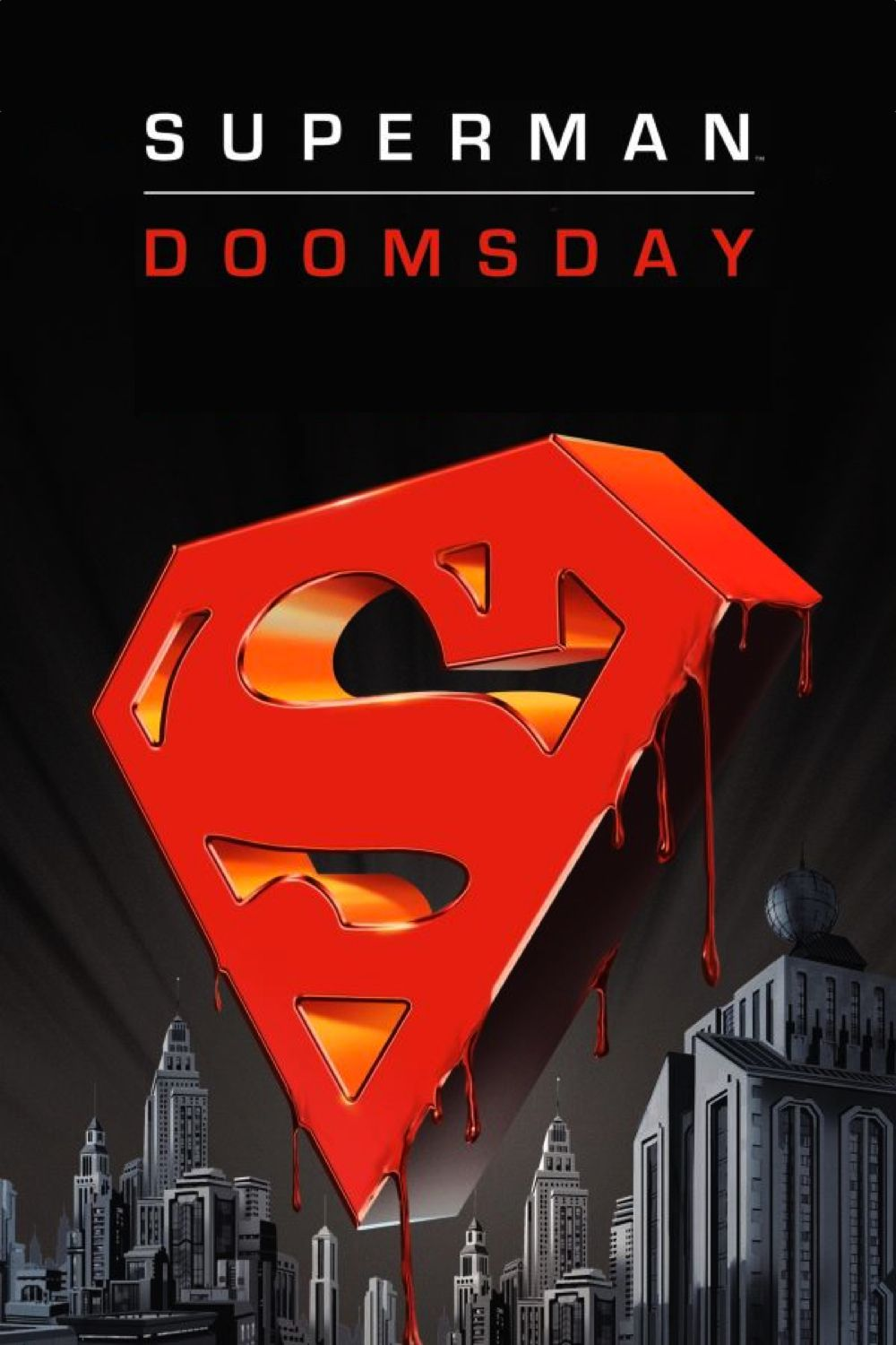 click image to watch Superman/Doomsday (2007)