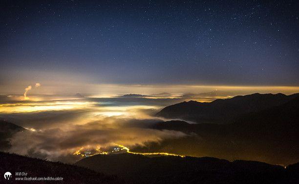 Hong Kong - 鳳凰山