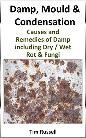 Get Book Damp Mould  Condensation including causes and remedies of fungi dry  wet rot and timber