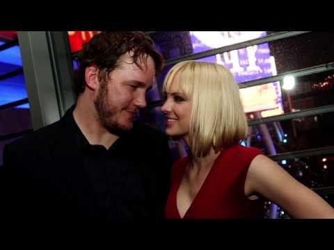 Chris Pratt Anna Faris Porn - How Porn Brought Chris Pratt and Anna Faris Together -  http://hagsharlotsheroines.