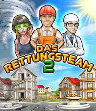 Jetzt das Klick-Management-Spiel Das Rettungsteam 2 kostenlos herunterladen und spielen!!