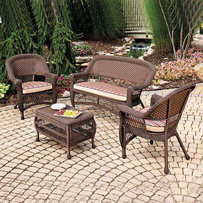 Wilson Fisher Outdoor Patio Furniture