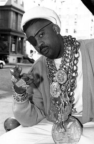 Slick Rick | Yes, yes y'all! | Hip hop, Rap, Hip hop artists