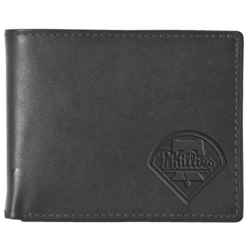 Light Brown NCAA Oklahoma State Cowboys Zep-Pro Crazyhorse Leather Roper Concho Wallet