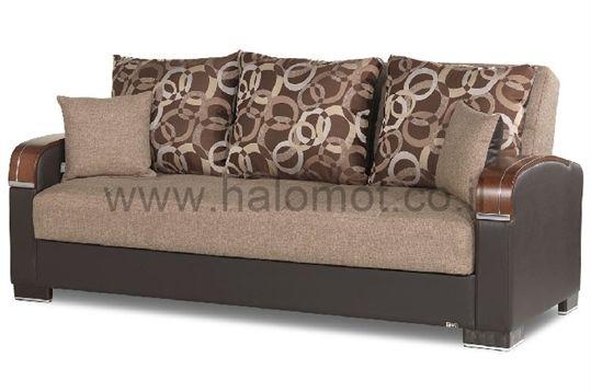 Bucherregal Systeme Presotto Highlight Wohnraum. ספה נפתחת למיטה דגם ...