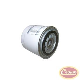 Oil Filter Replaces Part 4884899ab Fits Jeep Grand Cherokee 2008 2011 Jeep Commander 2008 2010 Dodge Caliber 2008 20 Oil Filter Filters Automotive