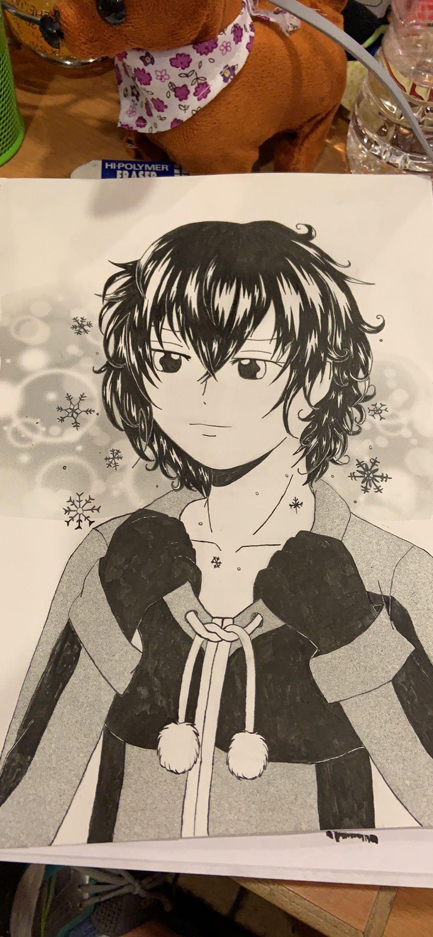yokai Yuki onna, Anime, Yuki