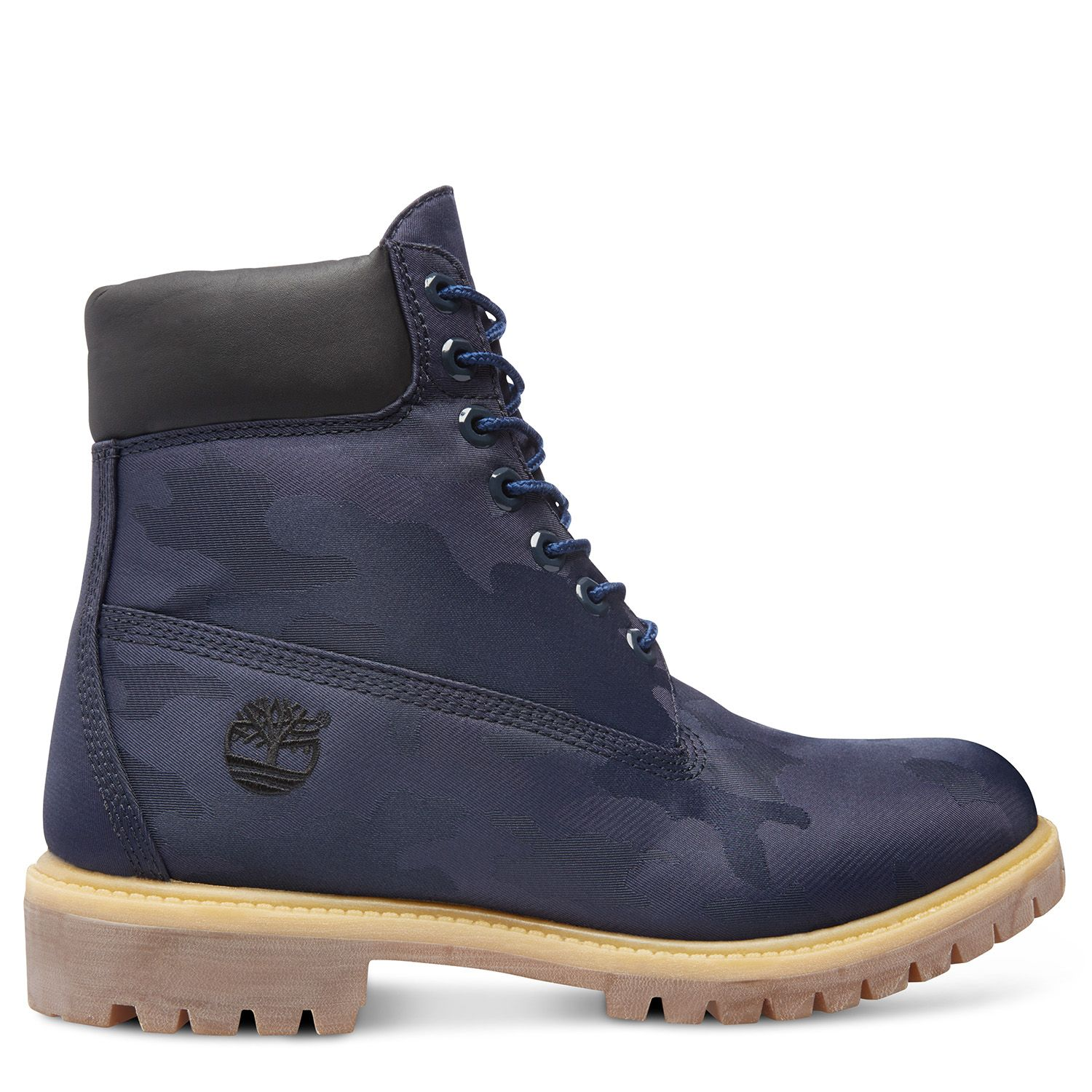 Timberland Icon 6 Inch Boot (Navy Camo Jacquard) € 169