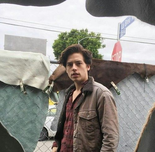 cole sprouse, aesthetic, and grunge image   Cole Sprouse ...