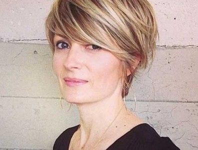 Popular Hairstyles 2015 Amusing Attractive Pixie Haircuts For Beautiful Women  Long Pixie Cuts