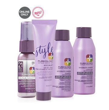 TODAY ONLY: 4-piece Free Bonus Gift with $50 Purchase at ULTA - details at MakeupBonuses.com #ultabeauty #free #beauty #gwp #haircare