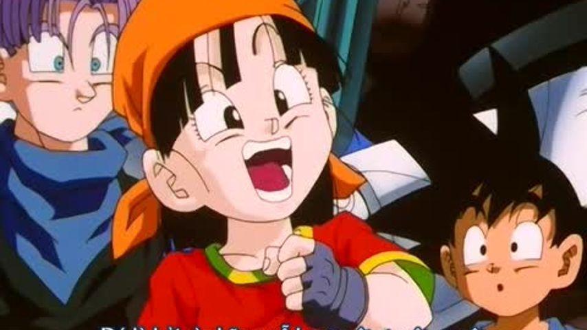 Xem Phim Hoạt Hình Dragon Ball GT (Bảy Viên Ngọc Rồng GT) - Tập