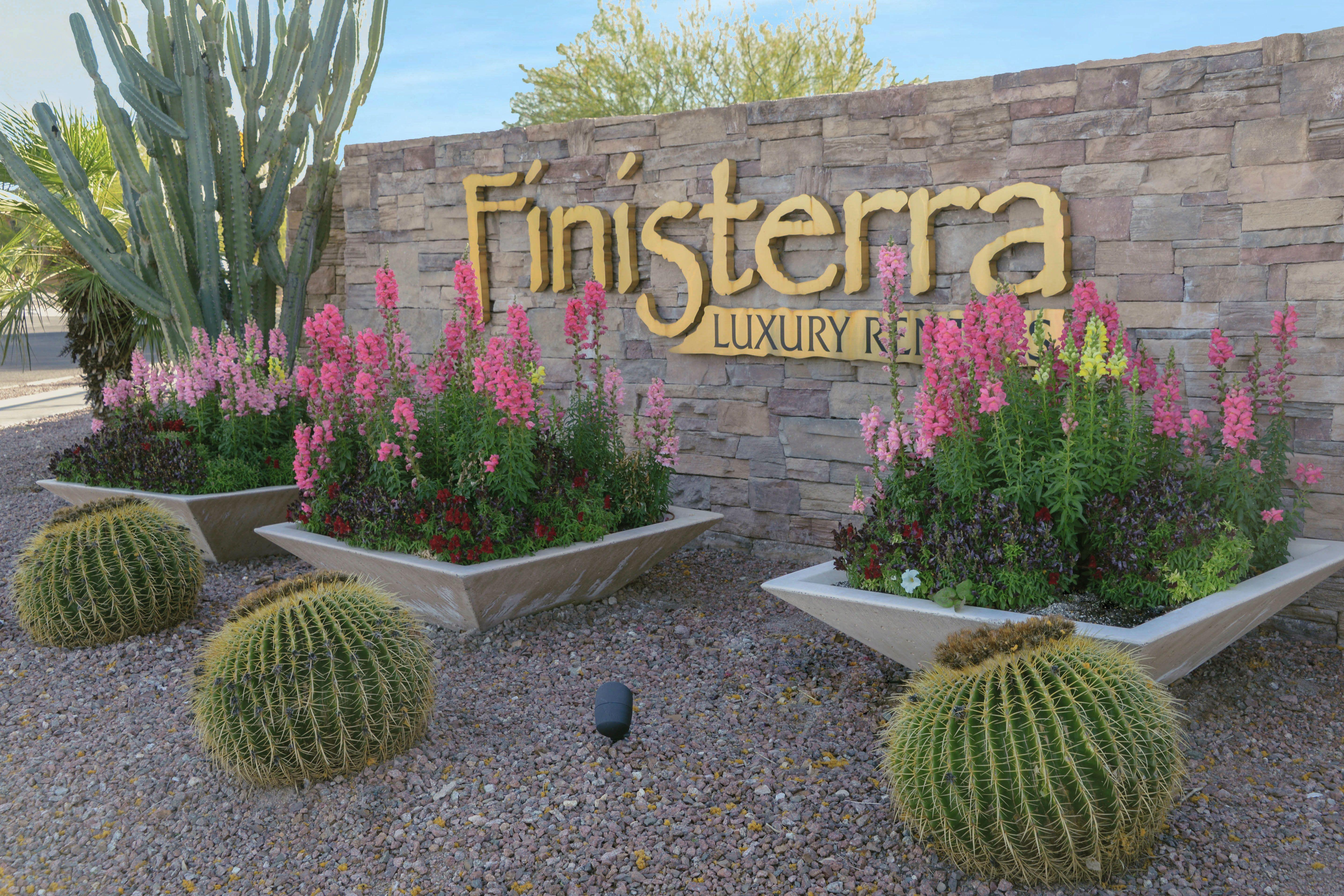Pin on Tucson, AZ Finisterra Luxury Apartments